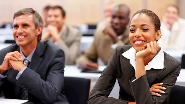 MK Africa - Our Courses