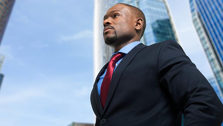 Maurice Kerrigan MK Africa Business