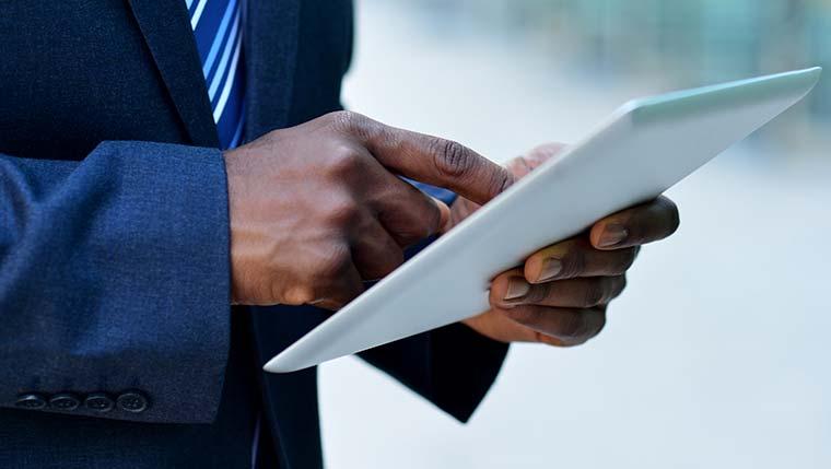 MK Africa - Broad-Based Black Economic Empowerment