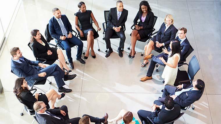 MK Africa - Communication Skills Courses